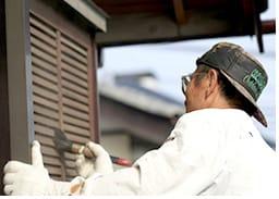 各種塗装・防水工事